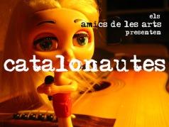 Catalonautes portada